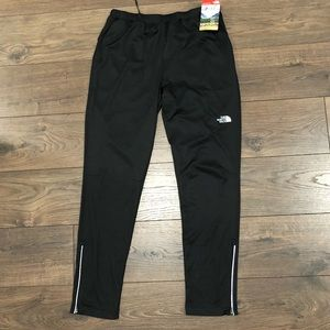 NWT men's North Face Track Pants
